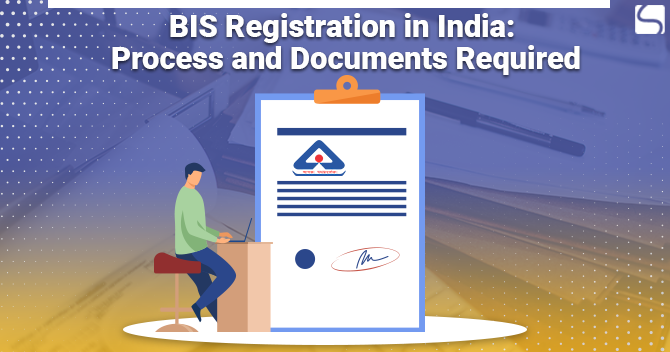 BIS Registration in India