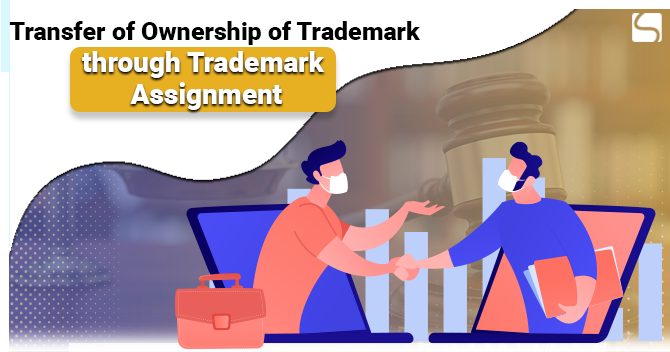 Transfer of Ownership of Trademark