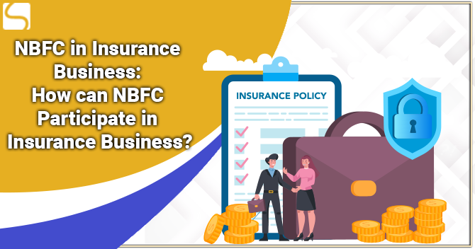 NBFC in Insurance Business