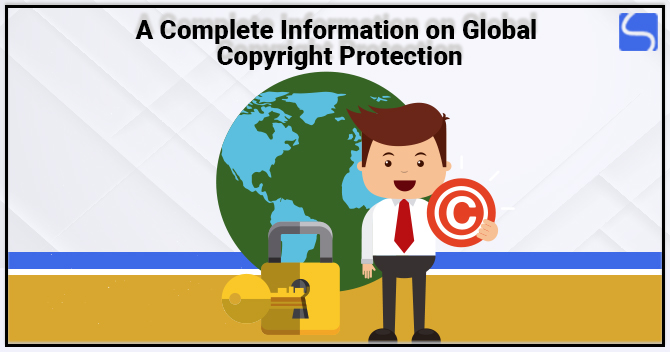 Global Copyright Protection