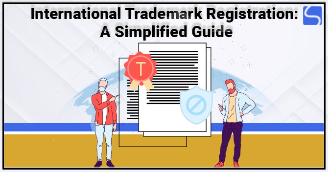 International Trademark Registration