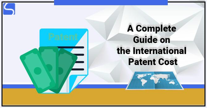 International Patent Cost