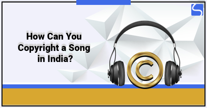 Copyright a Song in India