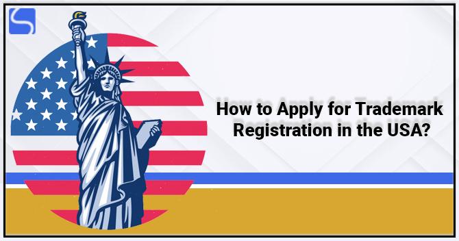 Trademark Registration in USA