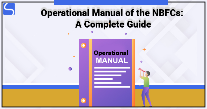 Operational Manual of the NBFCs