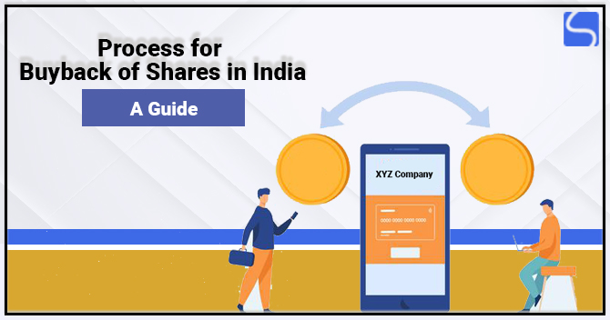 Process for Buyback of Shares in India: A Guide