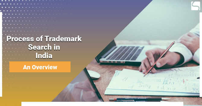 Process of Trademark Search