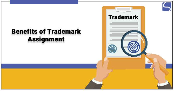 Benefits of Trademark Assignment