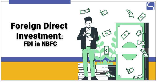 FDI in NBFC