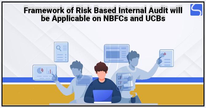 Risk Based Internal Audit