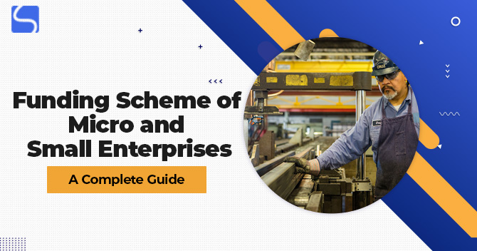 Funding Scheme of Micro and Small Enterprises