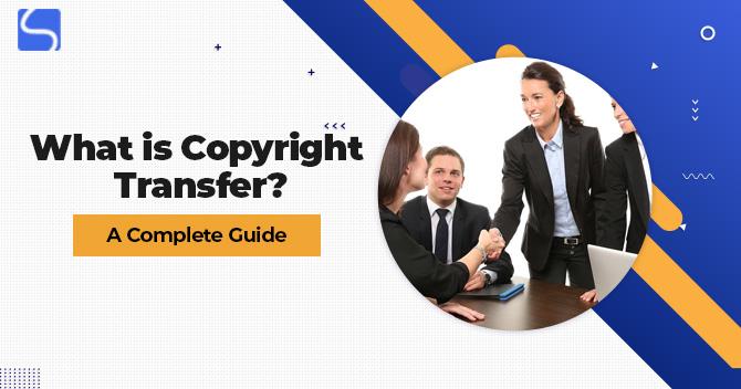 Copyright Transfer