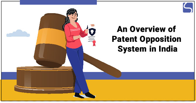 Patent Opposition System