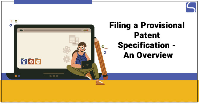 Provisional Patent Specification