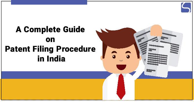 Patent Filing Procedure