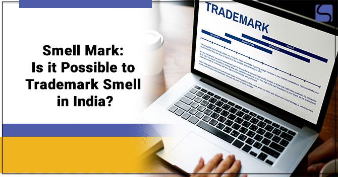 Smell Mark