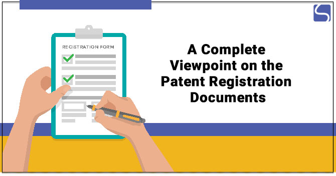 Patent Registration Documents