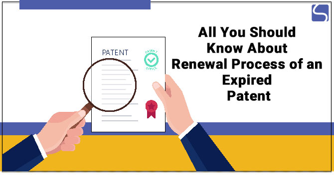 Expired Patent