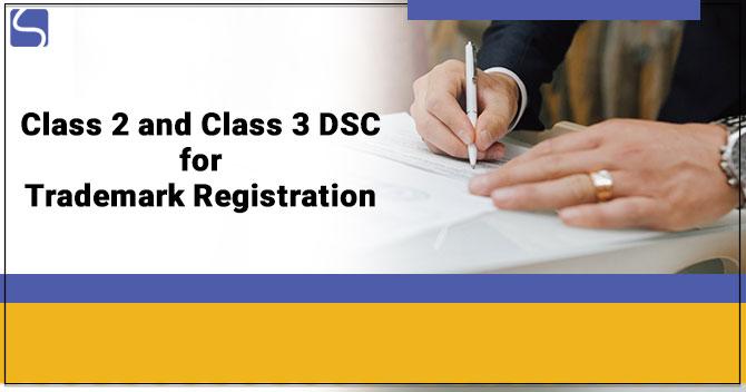 Class 3 DSC