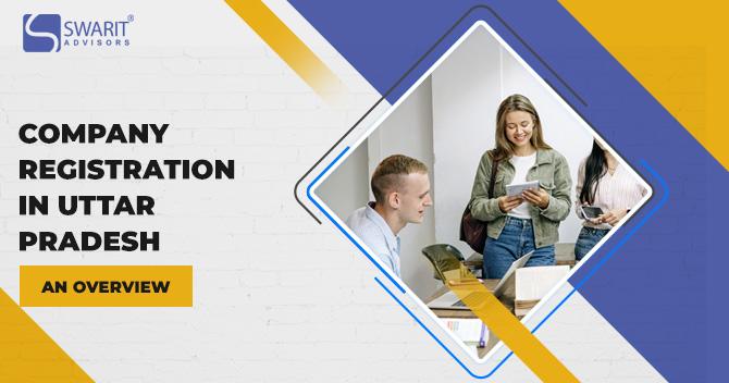 Company Registration in Uttar Pradesh