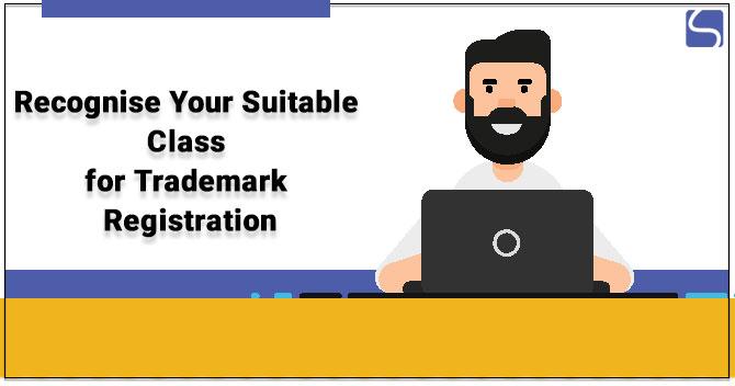 Class for Trademark Registration