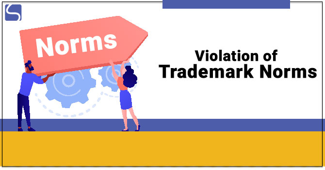 Will it be viewed as a Violation of Trademark norms if Your Trademark is being used by Someone Else?