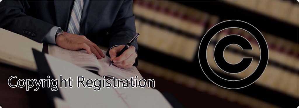 Apply for Copyright Registration Now