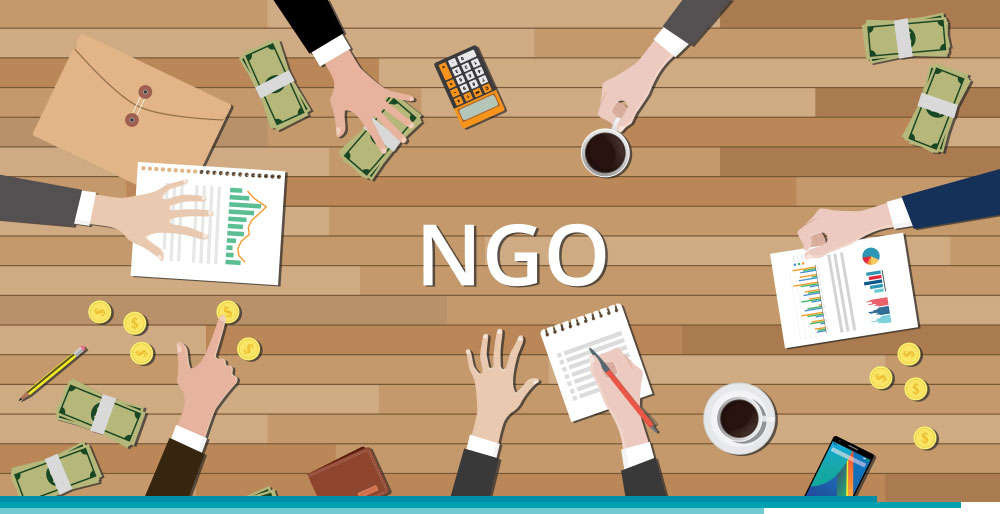 Process of NGO Registration in India