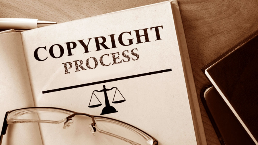 Copyright Registration is an Important Step