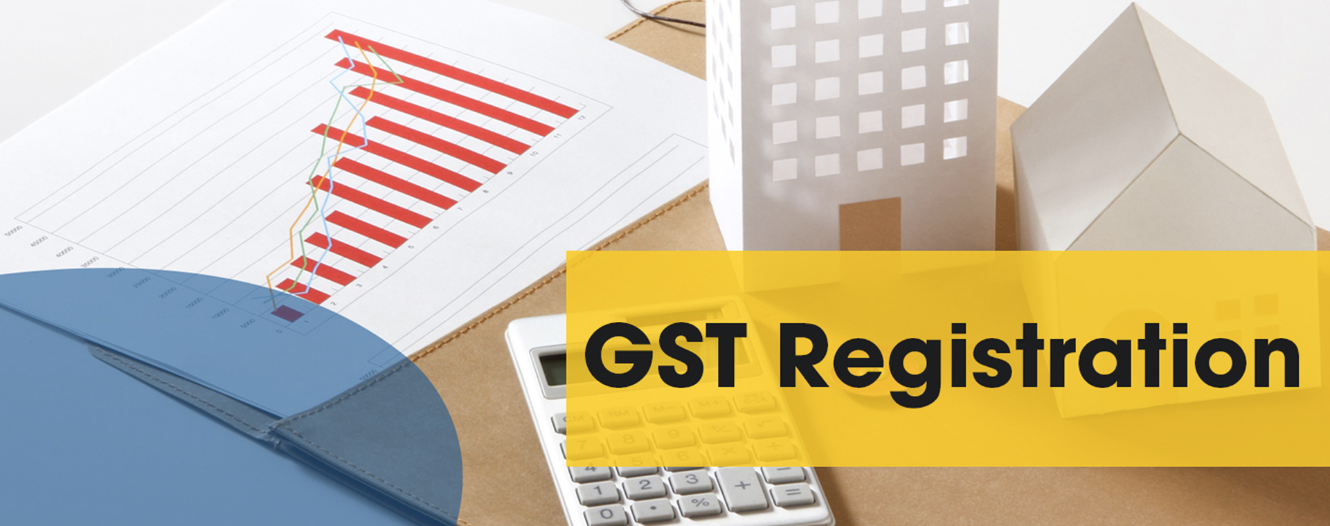 GST Registration and What are It's Penalties