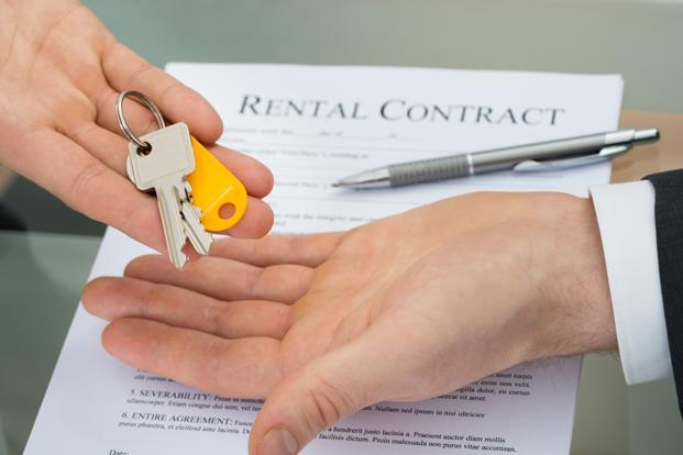 Know the Basics About Residential Rental Agreements
