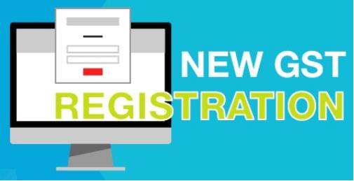 GST Registration Application Procedure