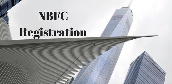 NBFC Registration Done