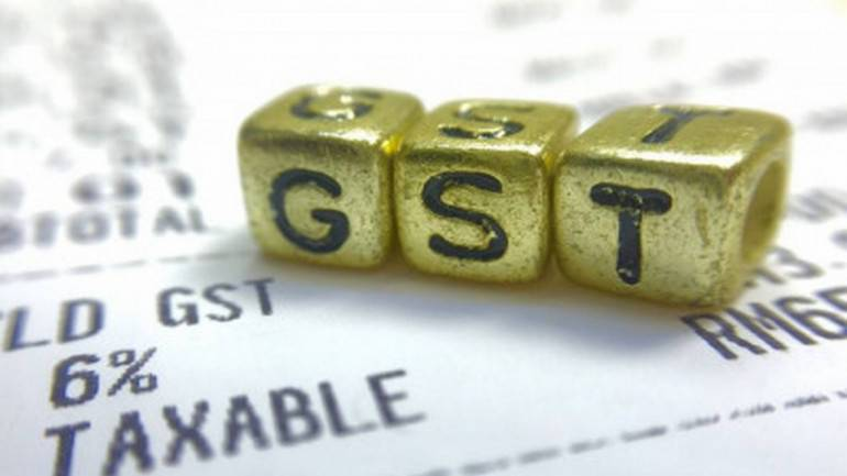 GST Registration Requirement