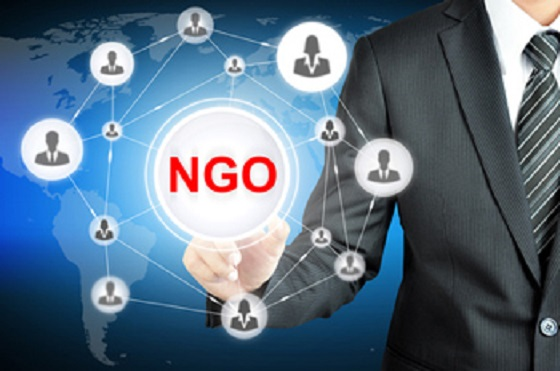 Register an NGO Under Section 8