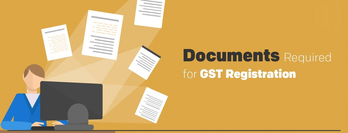 Process of GST Registration in India