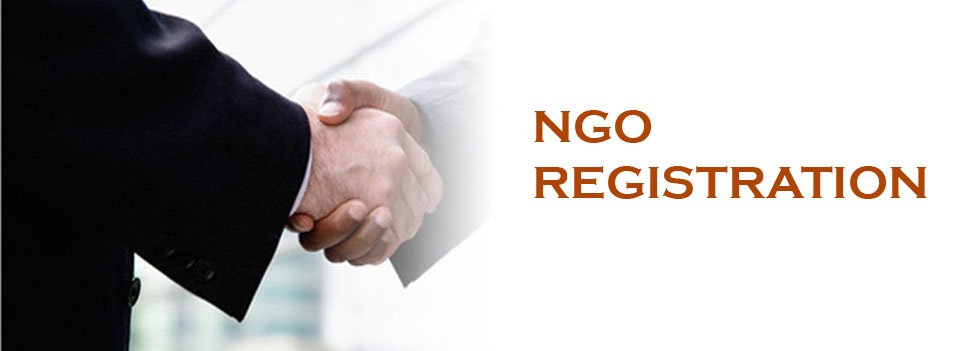 NGO Registration Process, NPO and its Benefits