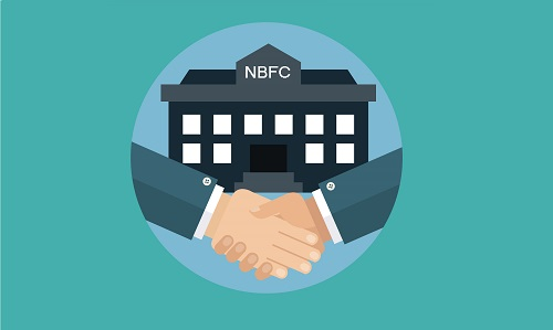 NBFC takeover