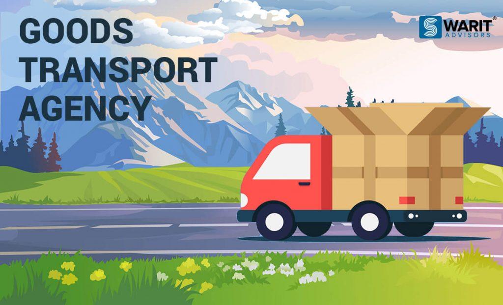 Goods Transport Agency (GTA) under GST