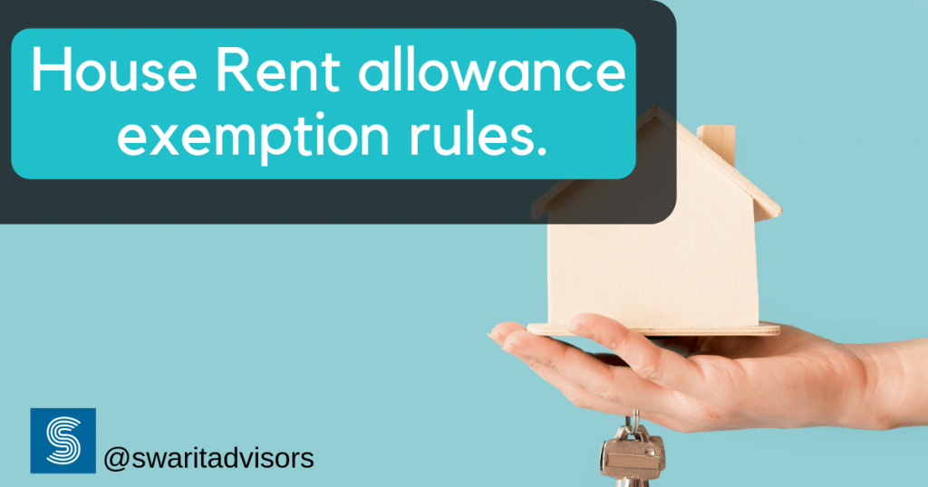 House Rent allowance exemptions rules: How to save tax on it?