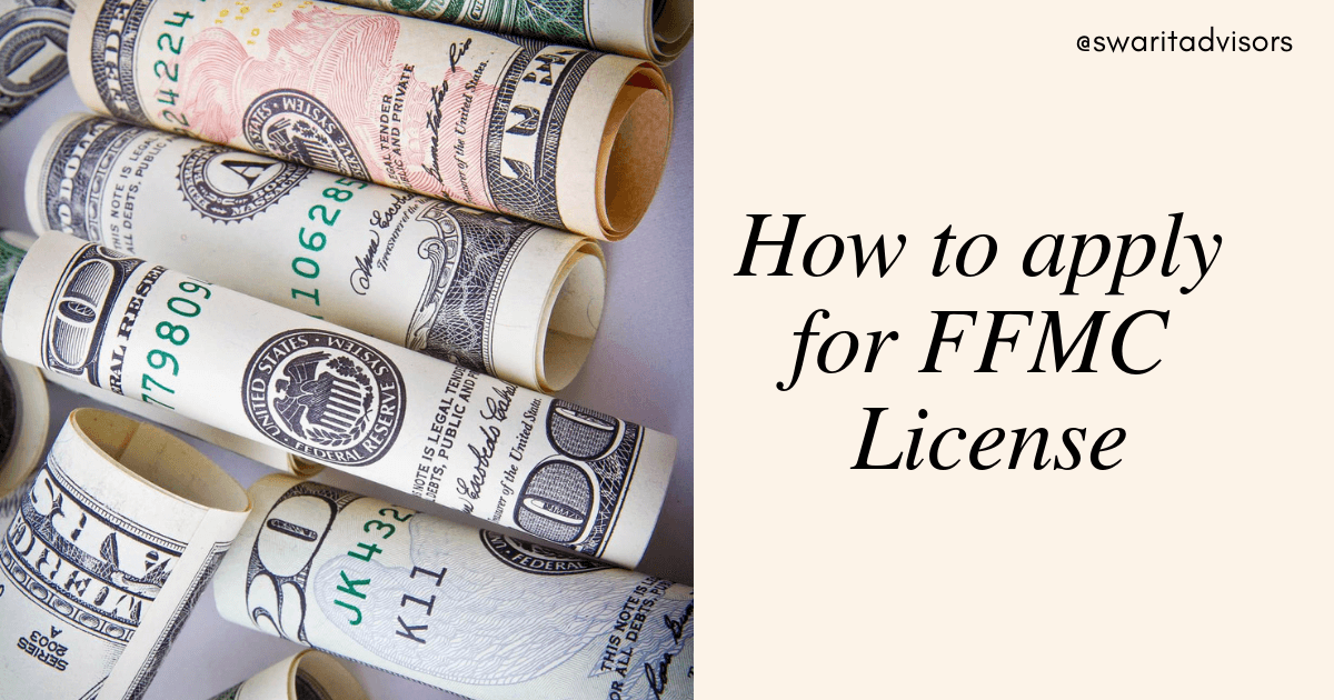 How to Apply for FFMC License in India?