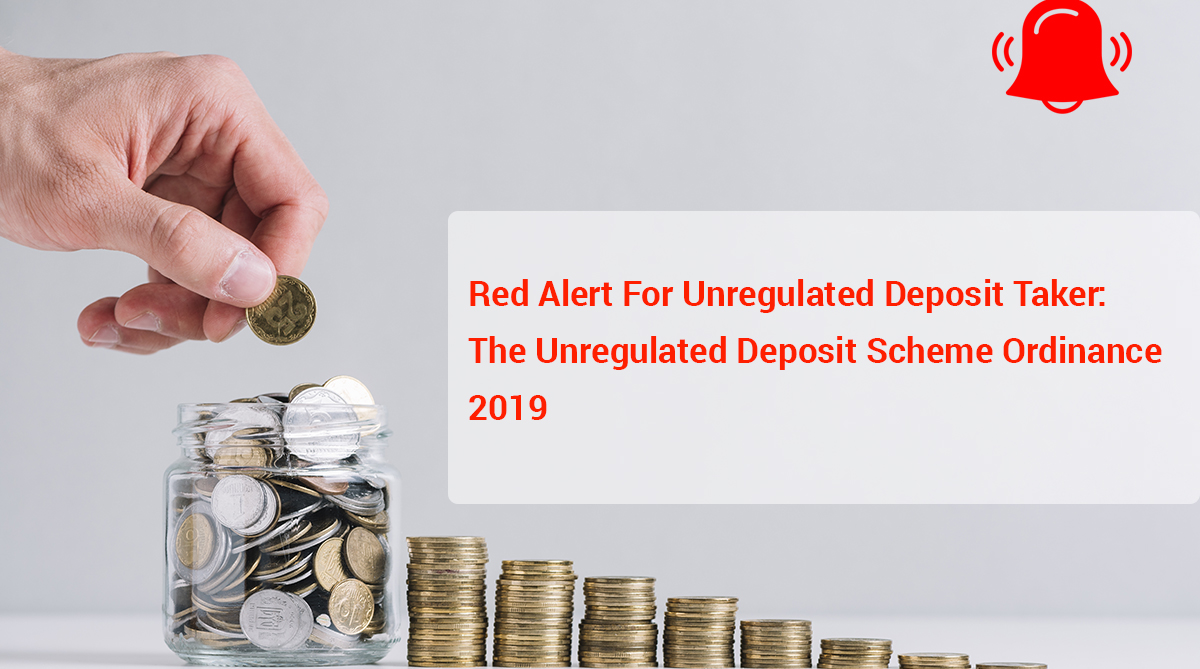 Red-Alert-for-unregulated-deposit-taker -The-Unregulated-Deposit-Scheme-Ordinance-2019