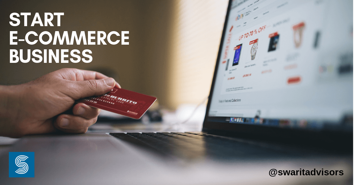 How to Start E-commerce Business in India