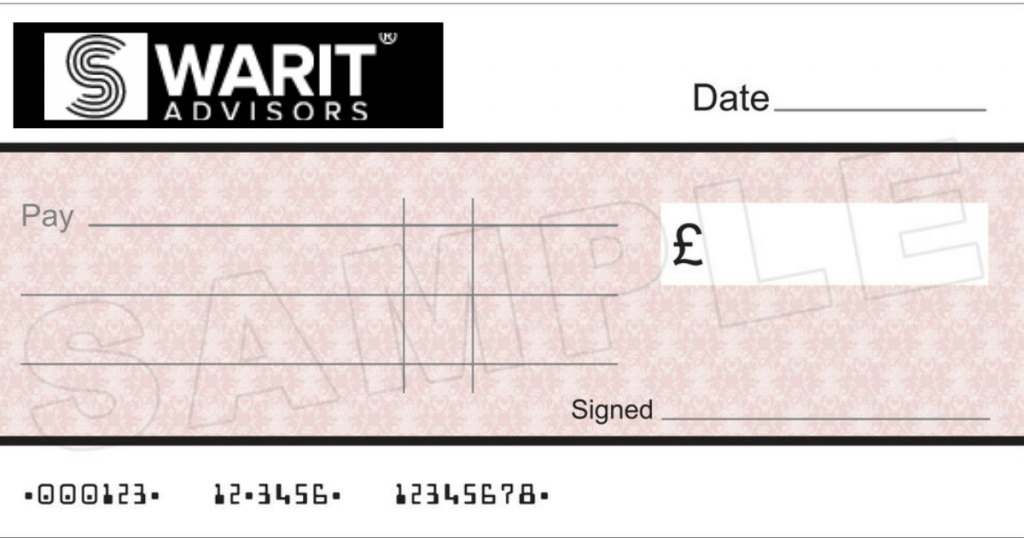 dishonour of post dated cheques