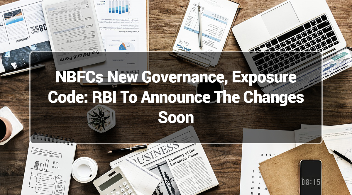 NBFCs new governance
