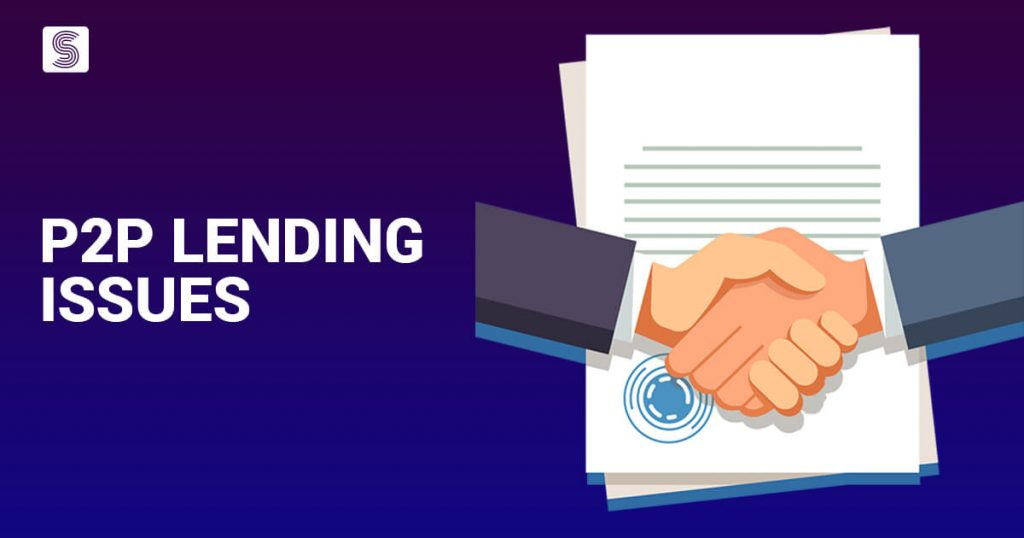 Solutions To Eliminate P2P Lending