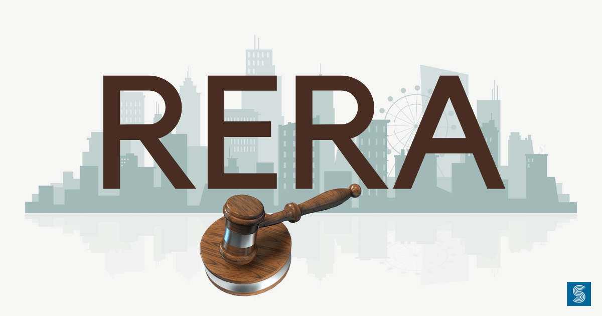 RERA encourages private equity investors