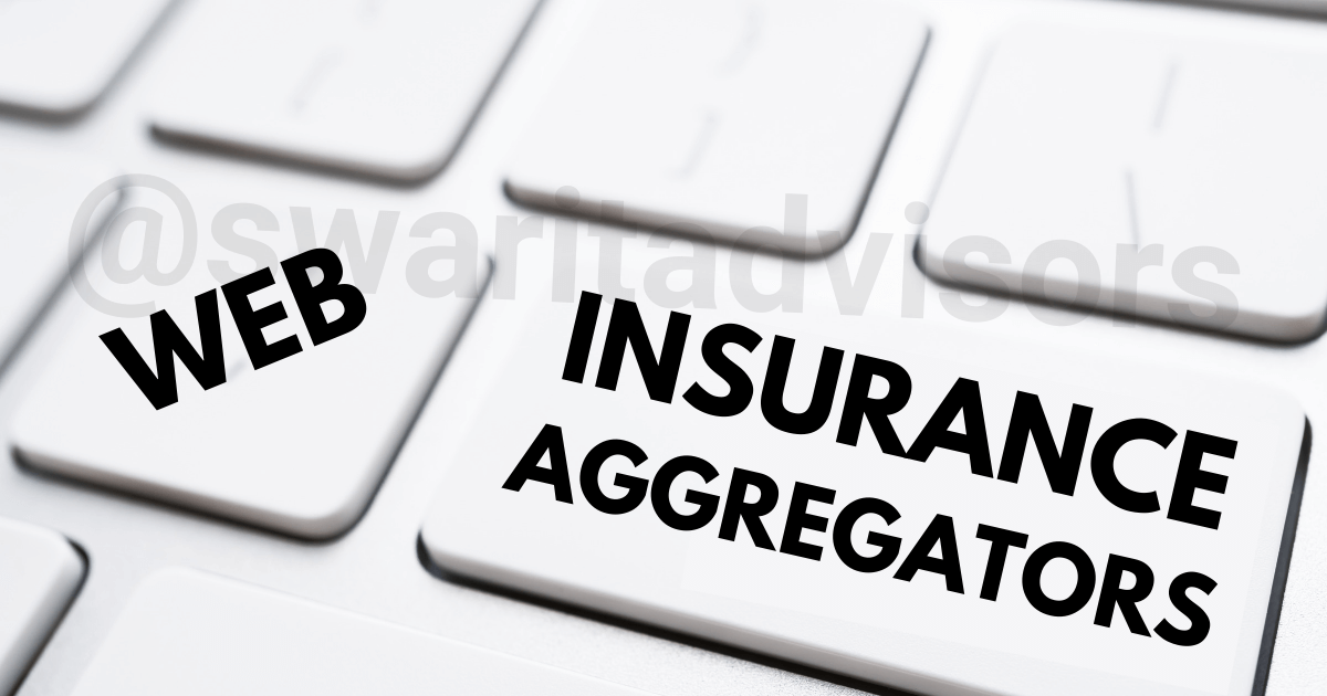 Insurance Web Aggregators -IRDA Regulations 2017