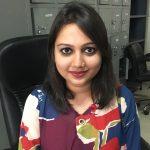 Monisha Chaudhary