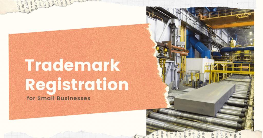 Trademark Registration for small business